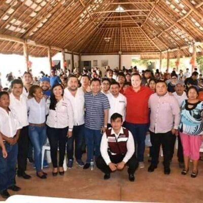 Morena sigue sin liderazgo en QR y militantes realizan reunión de información en Cancún