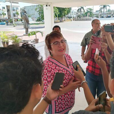Piden cadenas hoteleras españolas a Laura Beristain modificación del PDU