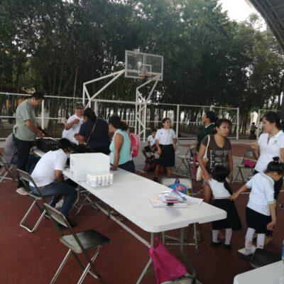 Incrementa 15% la consulta por infecciones respiratorias agudas en Playa del Carmen