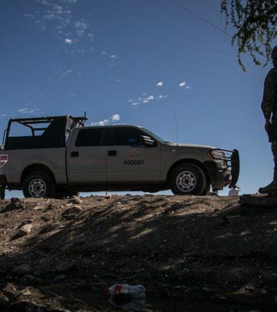 TERMINA SEMANA VIOLENTA: Ataques en siete estados dejan saldo de al menos 40 muertos