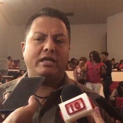 Va Movimiento Ciudadano contra tres regidores y consejero nacional por difamar y demeritar trabajo de José Luis Toledo, afirma representante del partido