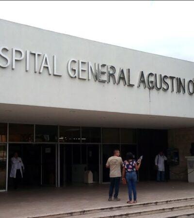 Hospitales de Yucatán tampoco cuentan con medicamentos para niños con cáncer