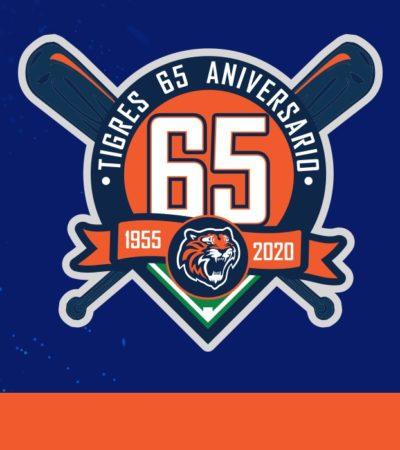 Tigres prepara celebración por sus 65 años de historia