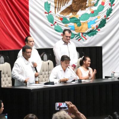 Trabajo legislativo en Quintana Roo, de mal en peor, dice Observatorio Legislativo