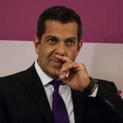 Aconseja subsecretario de Gobernación poner 'oídos de chicharronero' a críticas contra la 4T