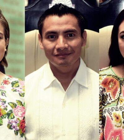 Presentan queja contra diputados morenistas por cobro por uso de 'contenedores inteligentes' en Cancún