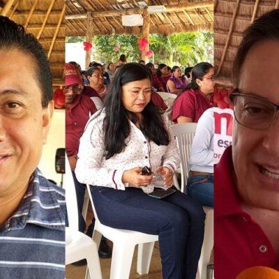 Dos diputados de Morena proponen revisar permisos del hotel Riviera Cancun; una más, no sabe de la polémica