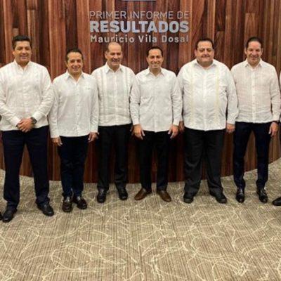 GOBERNADORES DEL PAN VAN POR ALTERNATIVA AL INSABI: Anticipa GOAN propuesta para garantizar la cobertura de salud y gratuidad del servicio