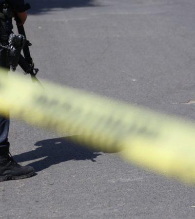 VIOLENCIA EN CELAYA: Matan a la novia durante ceremonia religiosa y secuestran al novio