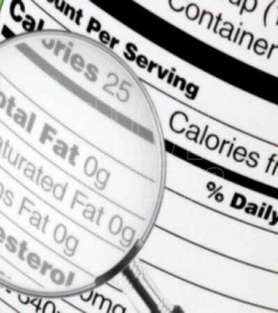 Critica Iniciativa Privada reglas de nuevo etiquetado en alimentos