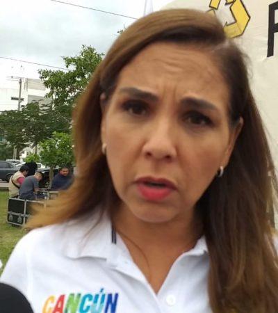 MARA LE 'TIRA LA BOLITA' A LA 4T: Dice alcaldesa que posible colapso del relleno sanitario compete a Gobierno de México y anteriores administraciones municipales