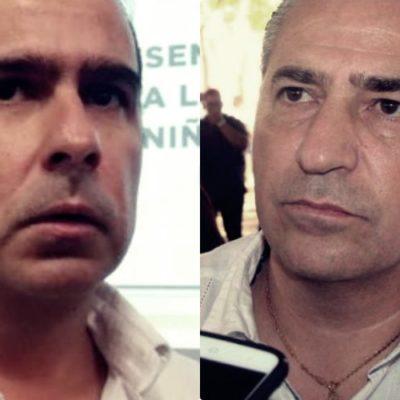 Rehuyen funcionarios hablar sobre contenedores inteligentes aprobados por el Congreso para Cancún