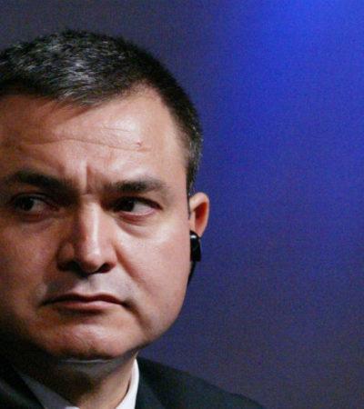 CULPABLE O INOCENTE: Hoy deberá declarar García Luna ante Corte de Nueva York