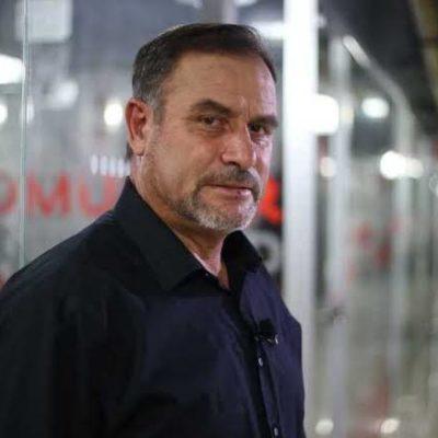 Falta sensibilidad a AMLO dice Adrián LeBarón ante negativa de recibir a caminantes por la paz