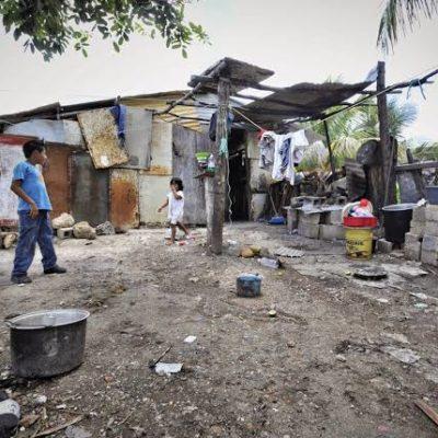 Ubican a México entre los países con mayor desigualdad económica del planeta