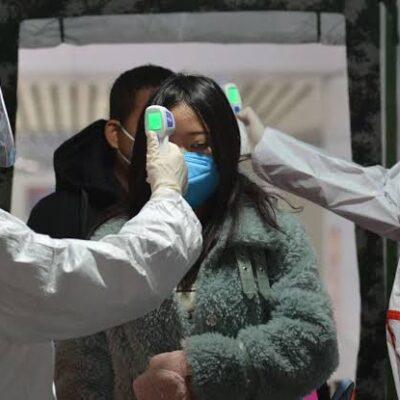 Van 170 muertos y casi 8 mil infectados de coronavirus en China… OMS convoca a su Comité de Emergencia