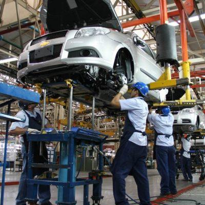Trae T-MEC retos a la industria automotriz nacional para superar tema de aranceles