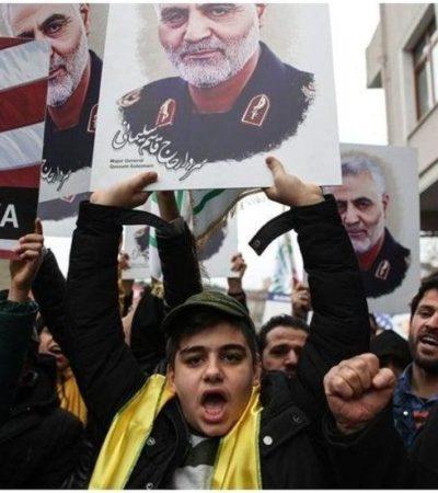 PONEN PRECIO A LA 'CABEZA DE TRUMP': Busca Irán recaudar 80 millones de dólares como recompensa