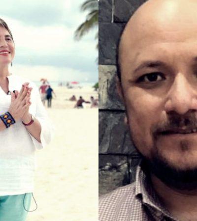 Tira director de Turismo 'papa caliente' de seguridad a Laura