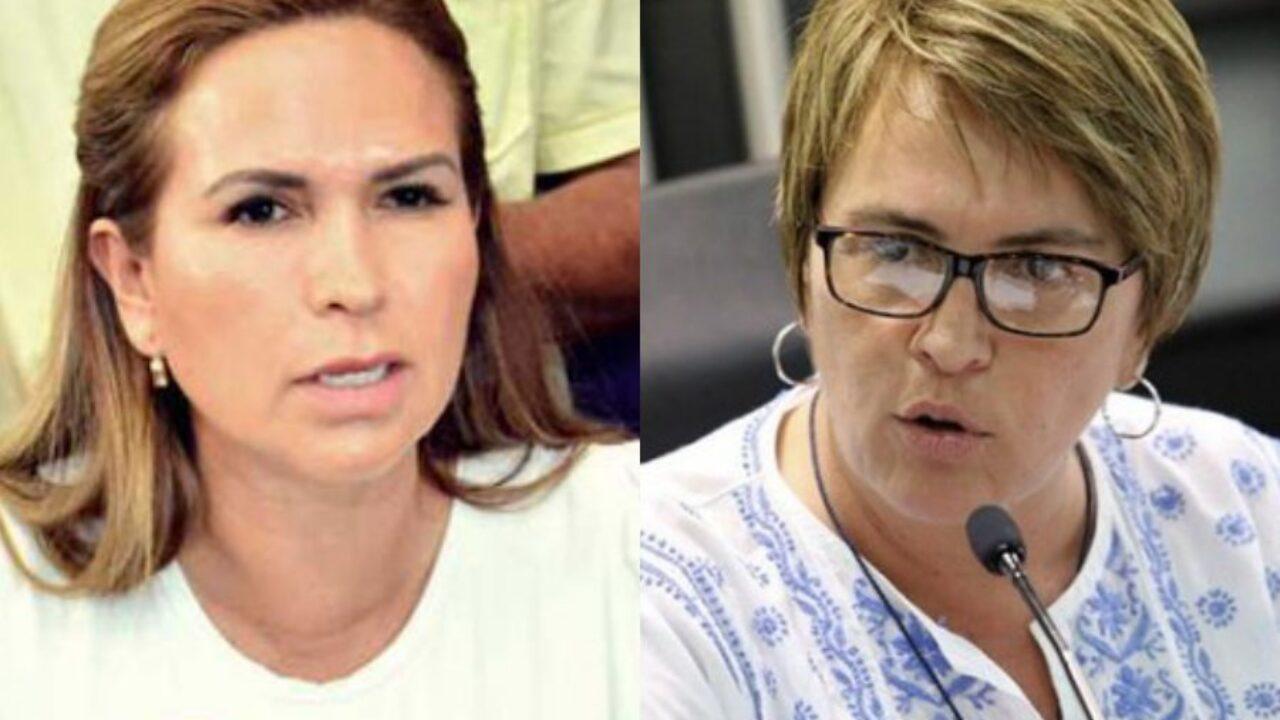 Desecha Teqroo quejas por supuestos actos anticipados de campaña contra  Lily Campos y Laura Beristain | Noticaribe
