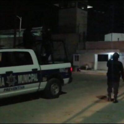 Trasladan a hermano de 'El Sincler' a la cárcel de Cancún