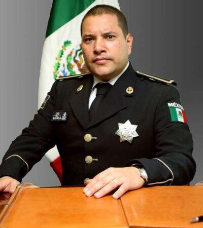 Vincula fiscal a García Luna con 'La Reina', ex policía protector de los Beltrán Leyva preso en EU