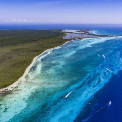 Cierre de zona arrecifal en Cozumel afectó ocupación de prestadores de servicios náuticos durante temporada vacacional