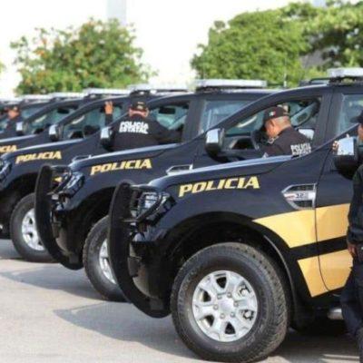 Yucatecos se 'salvaron' de pagar impuesto por seguridad, pero sólo este año