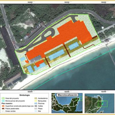 CORRE EL PLAZO PARA PRESENTAR AMPAROS CONTRA EL HOTEL RIVIERA CANCÚN: Publican en el Periódico Oficial licencia de construcción del polémico proyecto del Grupo Riu en Cancún