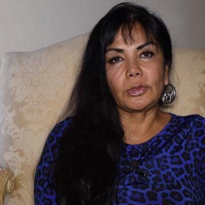 Ordena Tribunal descongelar cuentas de 'La Reina del Pacífico'; fue absuelta de narcotráfico y asociación delictuosa