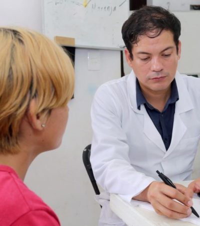 Aplica SESA protocolos de vigilancia epidemiológica, pese a que QR se mantiene sin alerta por Coronavirus