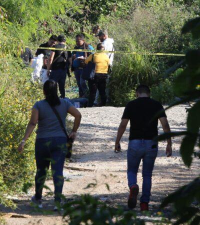 INFORME DE LA FISCALÍA: Extrema violencia en los asesinatos en Cancún
