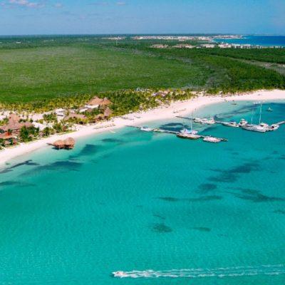 Lanzará el Consejo de Promoción Turística de Quintana Roo la página web del Caribe Mexicano a finales de enero