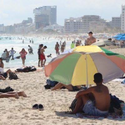 Afirma CPTQ que 1 de cada 5 turistas que llegan al Caribe Mexicano se hospedan con Airbnb