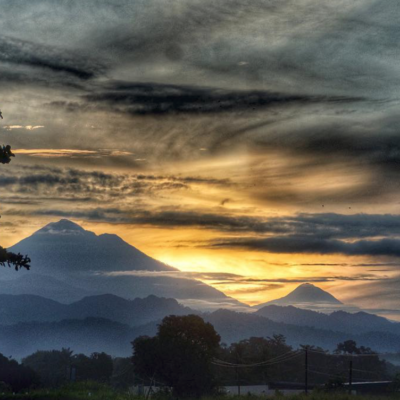 Recogen 3 toneladas de basura en reserva de la Biosfera del Volcán Tacaná