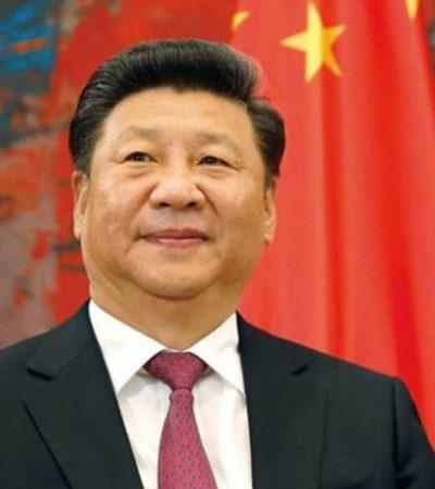 Ofrece Facebook disculpas por error en traducción… llamó 'Mr Shithole' al presidente de China