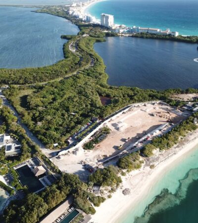 Hotel Riviera Cancún aún tiene en contra un juicio y algunos amparos contra la anterior licencia de construcción