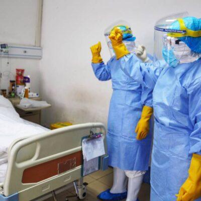 Medicamento cubano es utilizado por el gobierno Chino para combatir el coronavirus