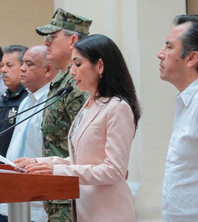 Buscan a 'Compa Playa', presunto responsable de desapariciones en Veracruz