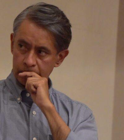 REVISTA PROCESO: Jorge Carrasco Araizaga sucede a Rafael Rodríguez Castañeda en la dirección del semanario