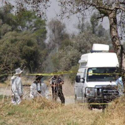 Reportan tres detenidos por asesinato de tres estudiantes y un conductor de Uber en Puebla