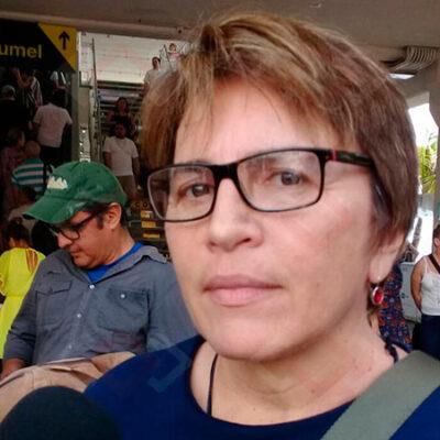 ROMPEOLAS | 'Subsidia' la 4T a Aguakán en Playa del Carmen