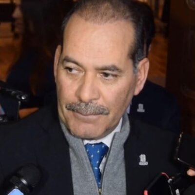 Gobernador de Aguascalientes rechaza ofrecer atención médica a pacientes foráneos… y los manda 'a la chingada'