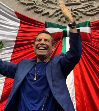 Aceptó Julio César Chávez el reconocimiento Mr. Amigo para que lo dejaran 'de estar chingando'
