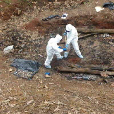 Expolicía al servicio de cárteles testifica sobre la sistemática desaparición de cuerpos en Veracruz