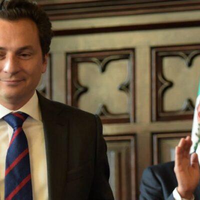 Rechaza AMLO conocer investigación contra Peña por caso Lozoya… La FGR no me informa, asegura