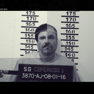 VIDEO | Revelan imágenes inéditas de 'El Chapo' en su llegada al penal del Altiplano en enero de 2016