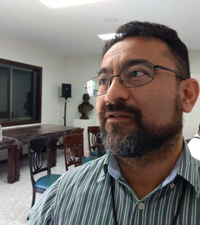 Demandan proveedores al Ayuntamiento de OPB ante el incumplimiento de pagos