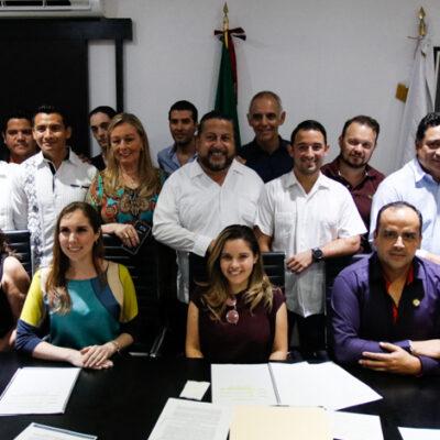REVÉS CONFIRMADO PARA CONCESIONARIA: Aprueban en comisiones eliminar el cobro por el uso de 'contenedores inteligentes' de residuos sólidos en Cancún