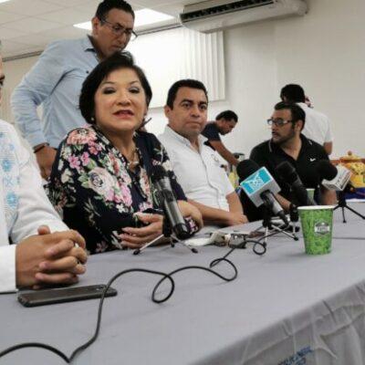 Fiscalía Anticorrupción ha investigado a 700 servidores por negligencia en el desempeño de la función pública, asegura Rosaura Villanueva